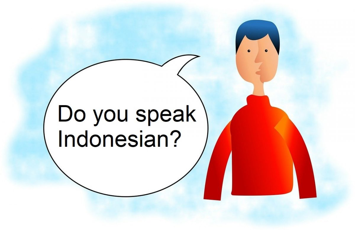 how long to learn Indonesian